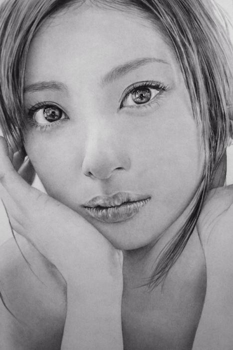 Aya Ueto por KLSADAKO